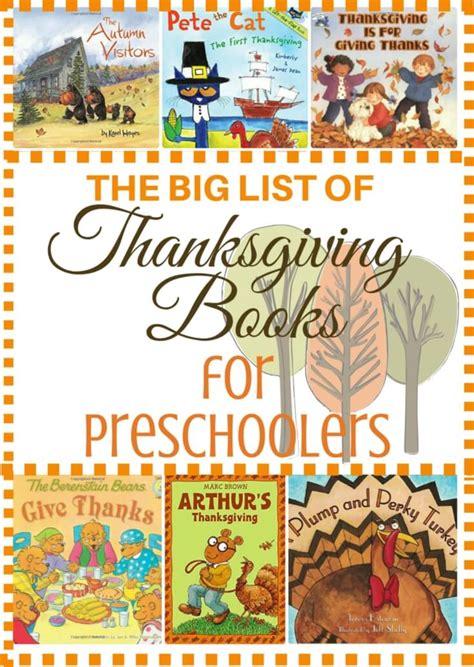 thanksgiving books for preschoolers 275 | Thanksgiving Books for Preschoolers 3