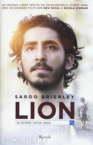 libreria rizzoli ebook la strada verso casa brierley saroo libro