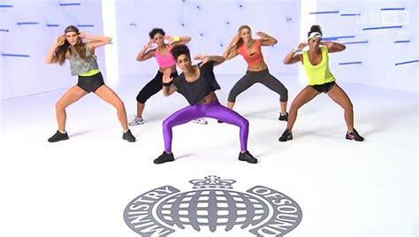 女生街舞舞蹈分解动作-舞蹈视频-搜狐视频
