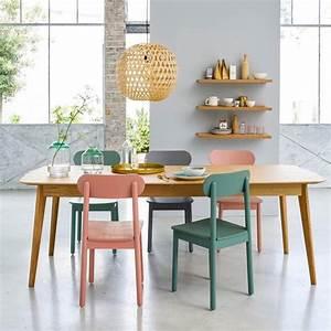taaora blog mode tendances looks page 2 With deco cuisine avec chaise grise