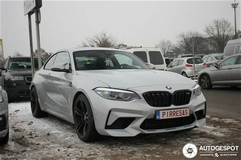 bmw  coupe   competition  january