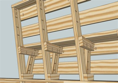 deck bench plans wood deck bench plans how to build diy woodworking