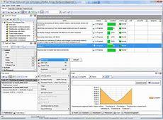 Project task management Solution