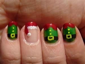 Short christmas nail designs alfa img showing gt