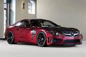 Sl Auto : carlsson mercedes sl 65 amg c25 royale car tuning ~ Gottalentnigeria.com Avis de Voitures