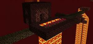 Nether Villages Mod Minecraft PE Mods Addons
