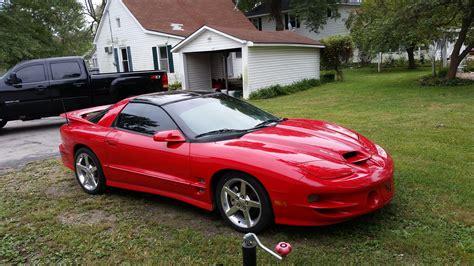 1998 Trans Am Ws6 6 speed - LS1TECH