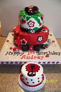 1000+ ideas about Ladybug Birthday Cakes on Pinterest ...