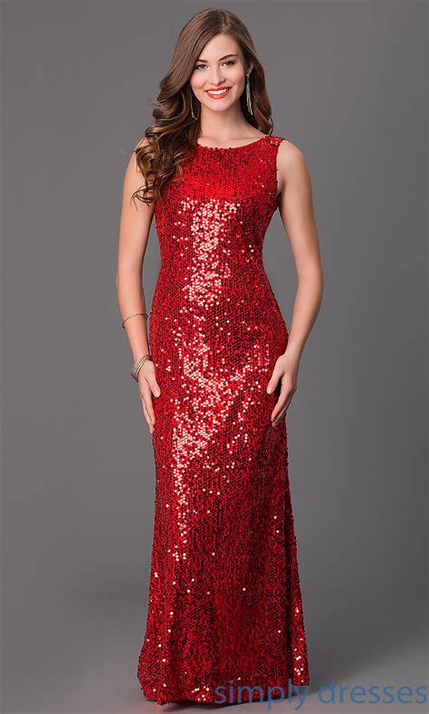 Red Sequin Dress   Cocktail Dresses 2016