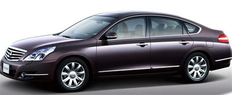 Nissan Teana Photo by Nissan Teana 2009 Review Amazing Pictures And Images