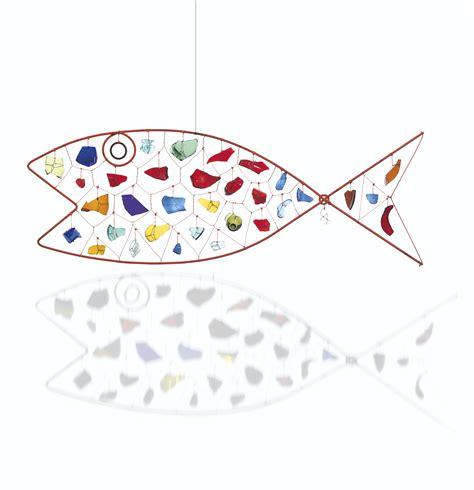 alexander calder   fish christies
