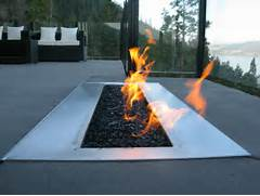 Outdoor Fire Pit Pics Contemporary Fire Tables Modern Fire Pit Table Interi