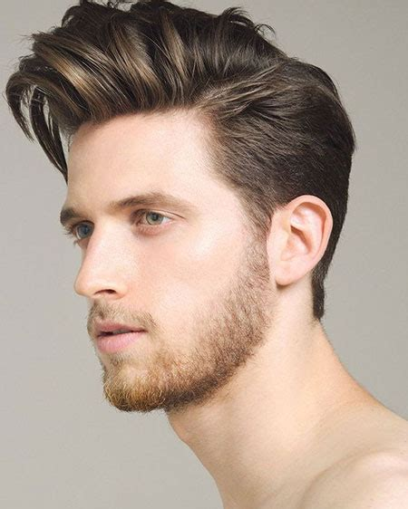 Mens Hairstyle 2014 by Trendy Haircuts 2014 Mens Hairstyles 2018