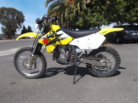 2008 Suzuki Drz 400 Motorcycles For Sale