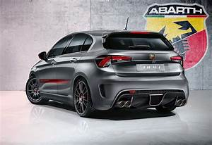 Fiat Tipo 2018 : would an abarth version help you appreciate fiat 39 s tipo carscoops ~ Medecine-chirurgie-esthetiques.com Avis de Voitures