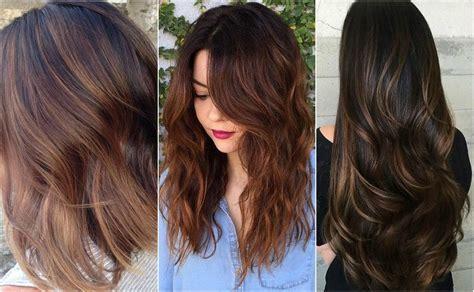 11 Ways To Wear Chestnut Hair
