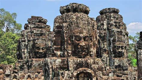 Temple Du Bayon, Check Out Temple Du Bayon