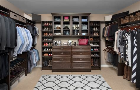 Direct Closet by Custom Closet Organization Systems Organizers Direct