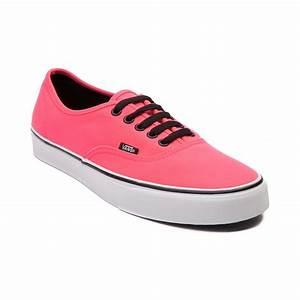 Vans Authentic Skate Shoe from Journeys