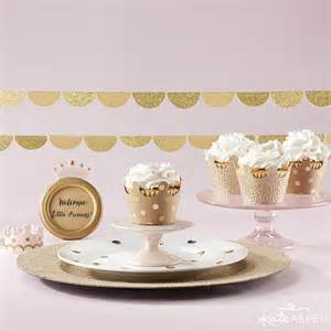 Baby Shower Cupcake Wrappers