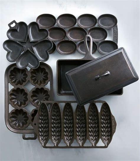 collectors guide vintage bakeware cast iron cooking cast iron cookware baking utensils