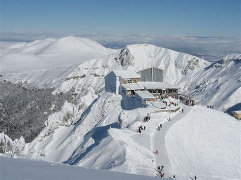station de ski mont dore le mont dore station wikip 233 dia