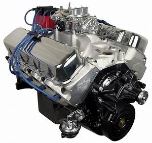 Atk High Performance Engines Crate Engines Now Available