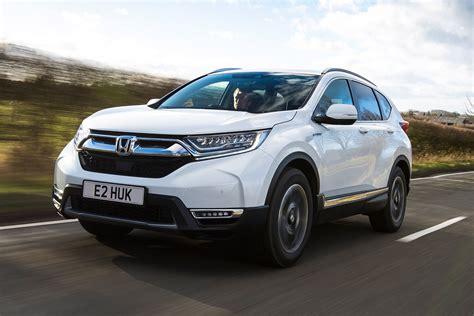 New Honda Cr-v Hybrid 2019 Review
