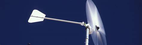 wind works small turbine testing