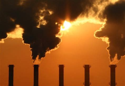 Halving Co2 Emissions By 2050 New Report Says It Will