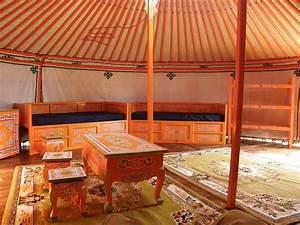 Mongolian furniture | Painted furniture | Pinterest ...