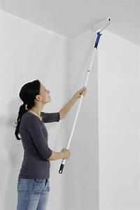 Streichen Decke Wand übergang : w nde richtig streichen diy academy ~ Eleganceandgraceweddings.com Haus und Dekorationen