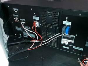 Sony Genezi Sh2000 2000 Watts Rms 4 Ohm 3 Vias