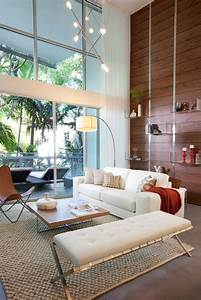 South, Beach, Chic, Interiors, By, Dkor, Miami, Interior, Designers
