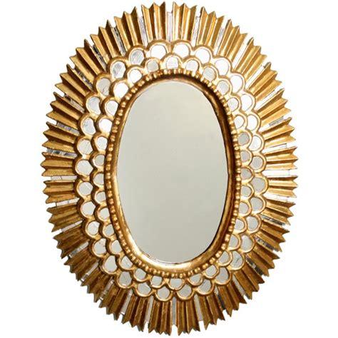 Vintage Sunburst Mirror by 1star Burst Jpg