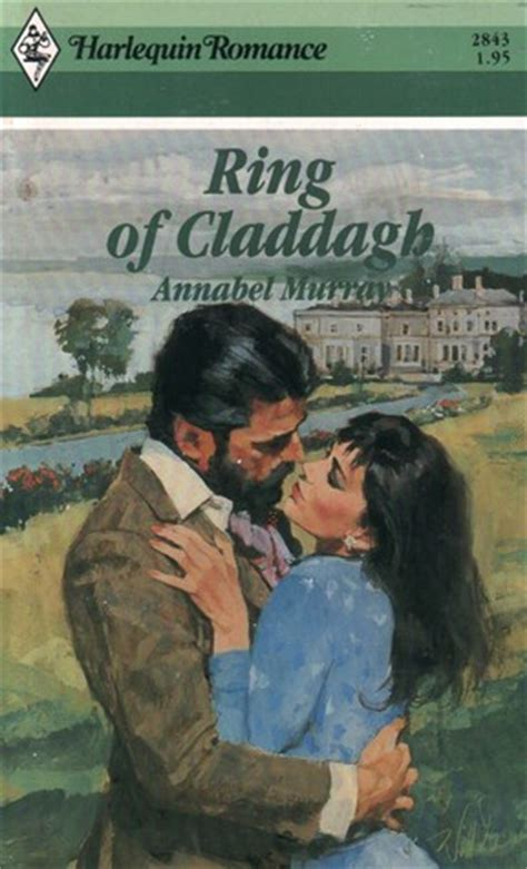 ring  claddagh harlequin romance   annabel