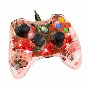 Afterglow Wired Controller For Xbox 360 Red Buy Online