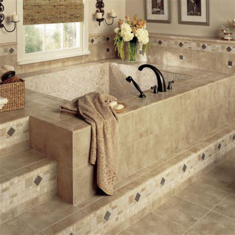 bathroom tile ideas 2011 luxury bathroom white suite dark brown ceramic tilesstock bathroom decoration plans