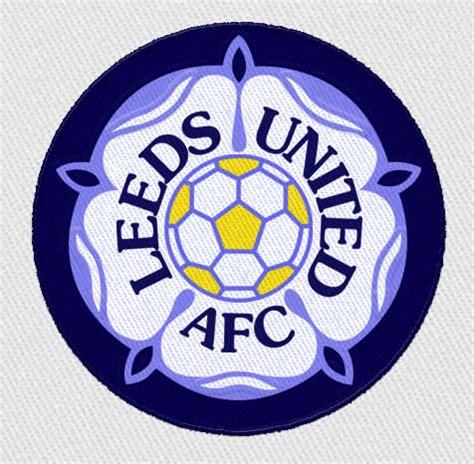 WAFLL - Leeds United Badges - LUFC Logos - Leeds Crest