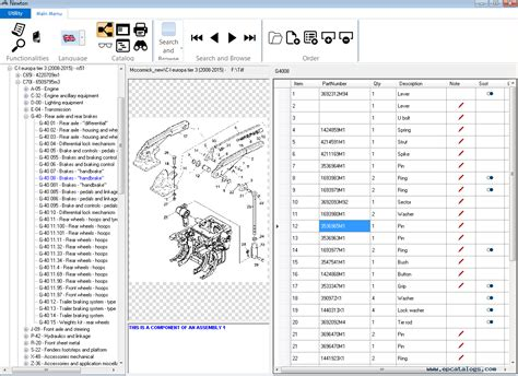 mccormick newton  spare parts catalog