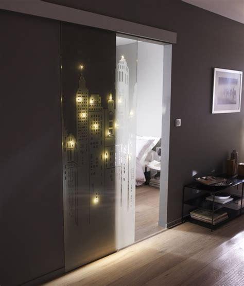 porte coulissante en verre castorama choisir une porte coulissante galerie photos d article 8 9