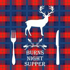 Burns Night Supper  Earnshaws Fencing Centres