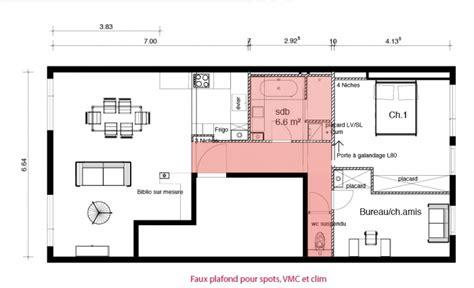 combien de chambre dans un t3 réunion de 2 appartements en un t3 à toulouse une