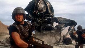 'Starship Troopers' Reboot in the Works (Exclusive ...