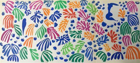 Interior Home Color - henri matisse la perruche et la sirène