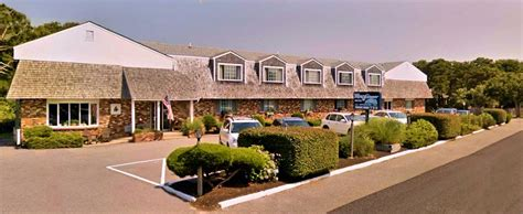 Windjammer Resort  South Yarmouth  Cape Cod