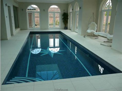 cool  stylish residential indoor pools xcitefunnet