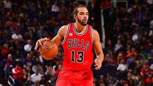 Joakim Noah, New York Knicks near agreement on 4