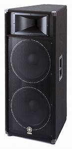 Concert Club V Series - Overview - Speakers