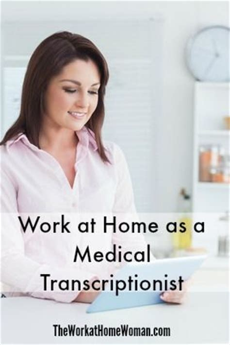 transcriptionist from home pin by holly hanna the work at home woman on the work at home woman